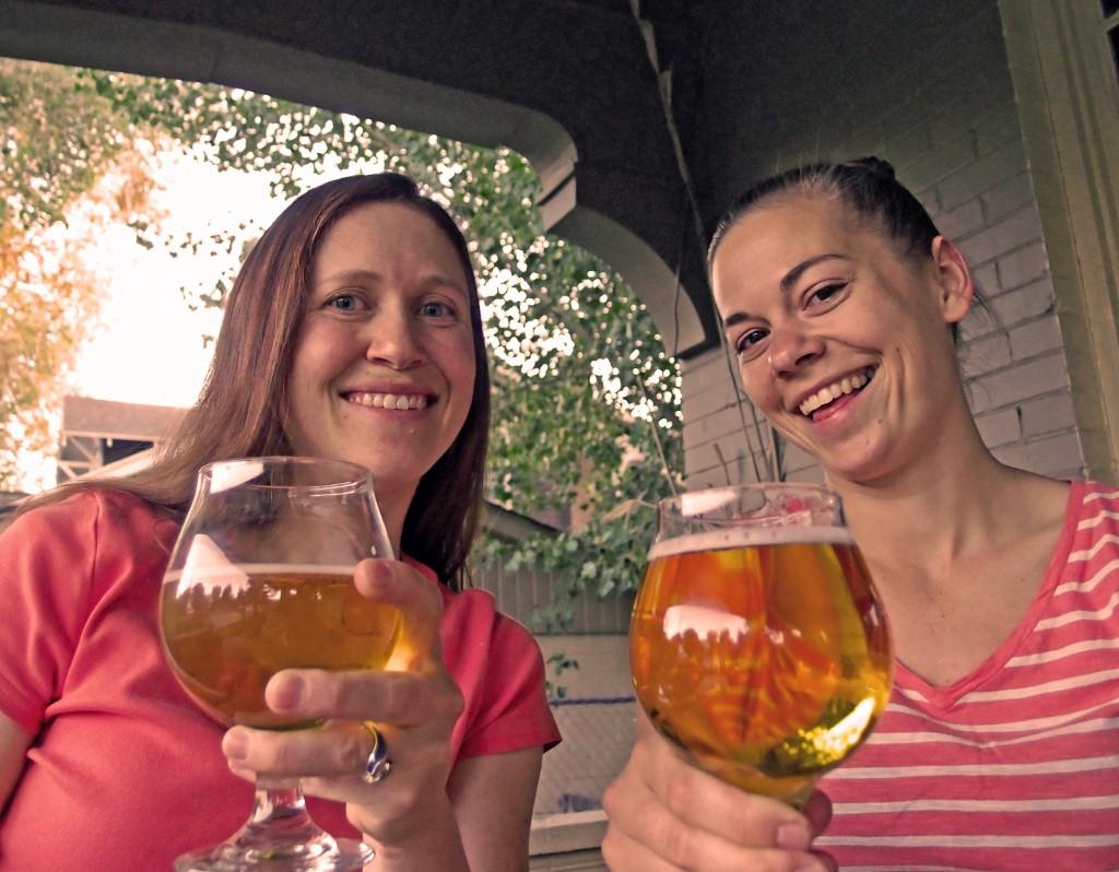 girls love craft beer