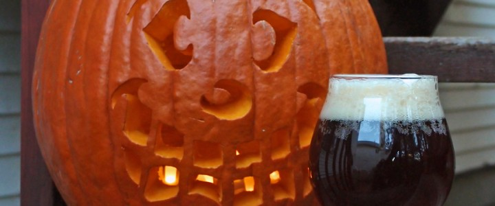 Embracing Pumpkin Beer