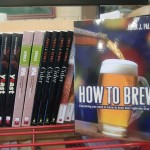How to Brew at the Beer Nut