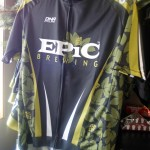 Cycling Jersey, Epic