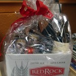 Gift Box, Red Rock Beer Store