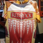 Cycling Jersey, Red Rock Downtown