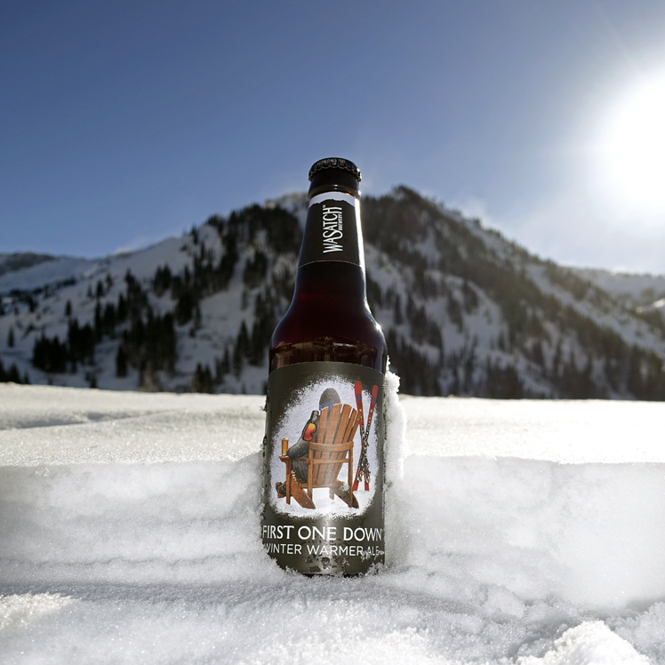 Wasatch Winter Warmer