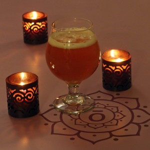 Beer meditation