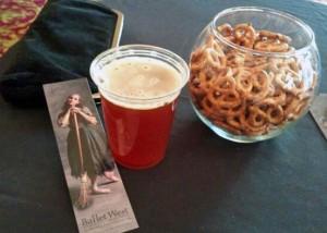 Beer&Ballet