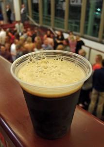 Beer After Ballet