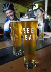 Beer Bar - Tour de Brewtah