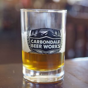 Carbondale Beer Works - Copyright Crafty Beer Girls