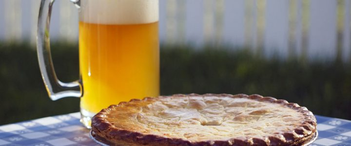 "Pie and Beer Day: Utah's ""Other"" Holiday"