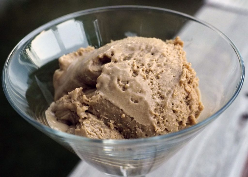 Beer Ice Cream - Copyright Crafty Beer Girls