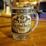 Old Beer Label - Copyright Crafty Beer Girls