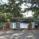 No-Li Riverside Patio