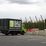 Bale Breaker Farm - Copyright Crafty Beer Girls
