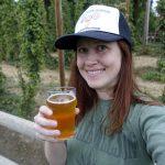 Hop Worship - Copyright Crafty Beer Girls
