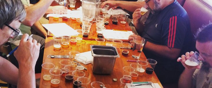 How to Become a Beer Judge (BJCP) Part I