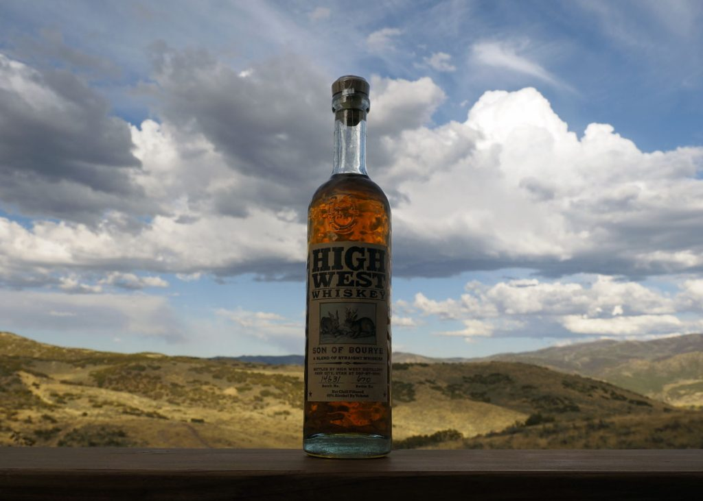High West View - Copyright Crafty Beer Girls