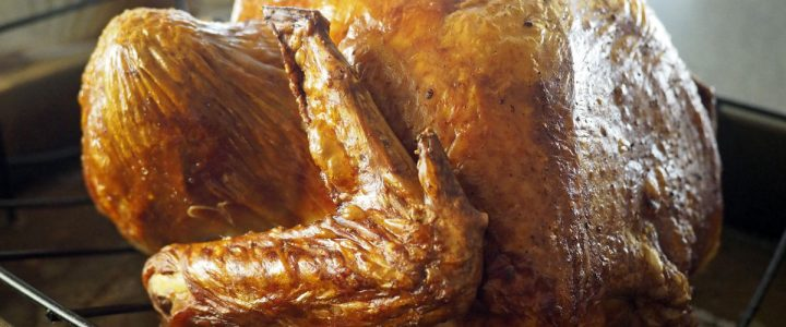 Cooking With Beer: Brown Ale-Brined Turkey