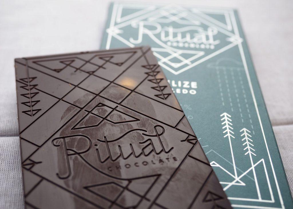 Ritual Chocolate - Copyright Crafty Beer Girls