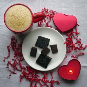 Love Chocolate & Beer - Copyright Crafty Beer Girls