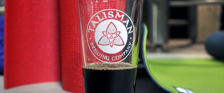 Talisman Presents: Beer Yoga