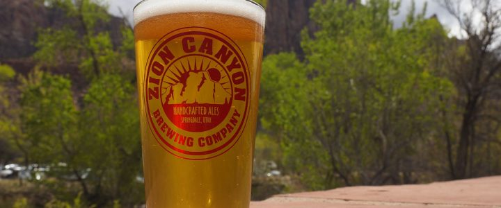 Zion Brewery Lives