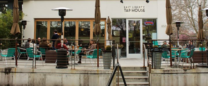 East Liberty Tap House