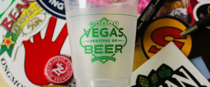 The Great Vegas Festival of Beer Experience