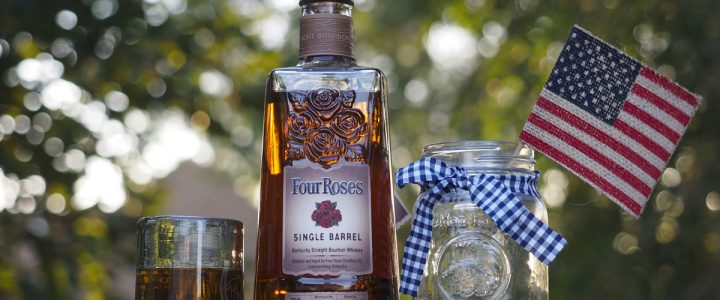 Bourbon: The Spirit of America