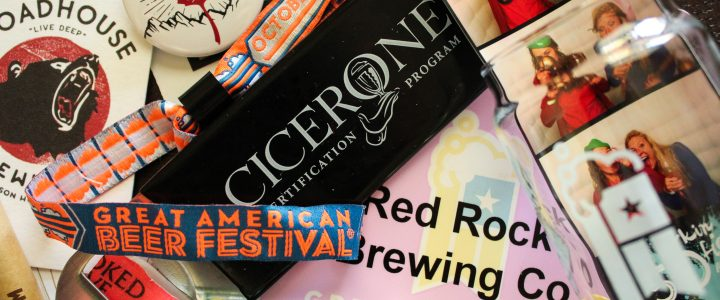 The Great American Beer Festival Experience 2017
