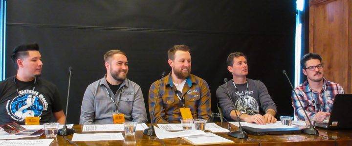 Seminar Experience: 2018 Big Beers Festival Edition