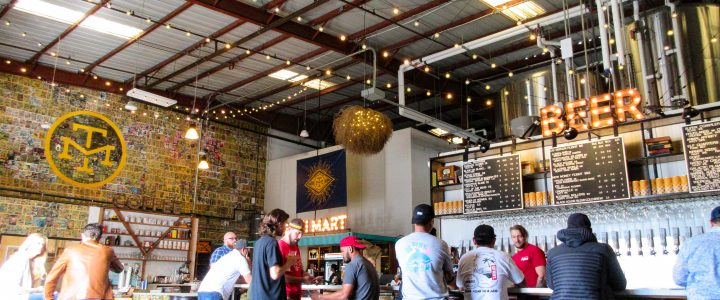 A Brewery Here, A Brewery There – San Diego Edition