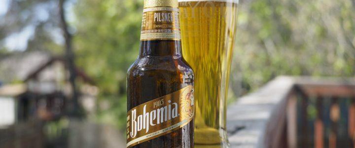 ¡Cerveza de Mexico!