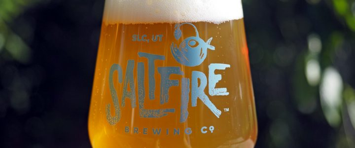 Get Stoked for SaltFire!