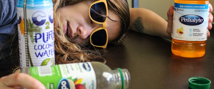 Acetaldehyde – Off Flavor or Hangover?