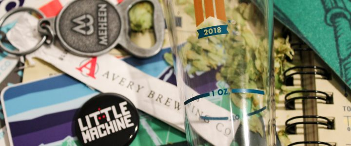 The Great American Beer Festival Experience 2018
