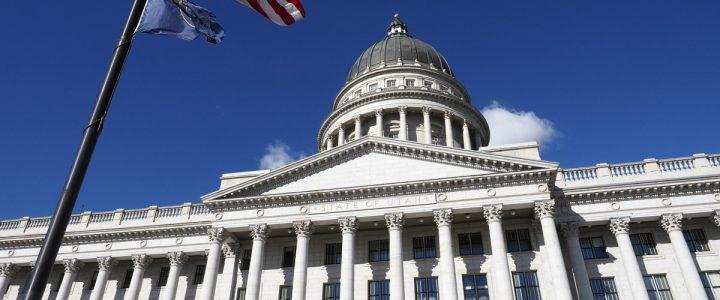 The Politics of Utah's Alcohol Laws