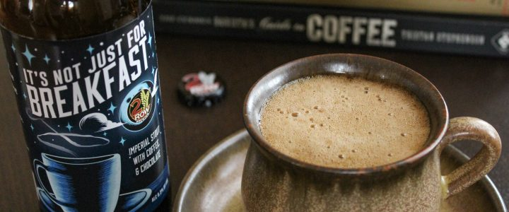 Coffee Beer – The Timeless Potation
