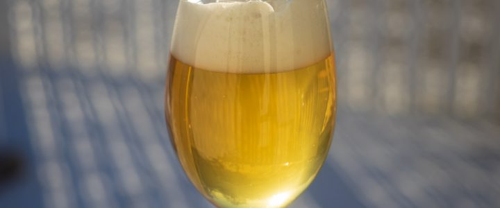 Brut IPA: The Bubbly of Beers
