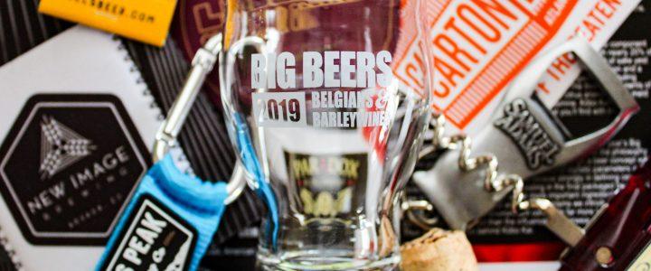 The 2019 Big Beers, Belgians & Barleywines Festival Experience